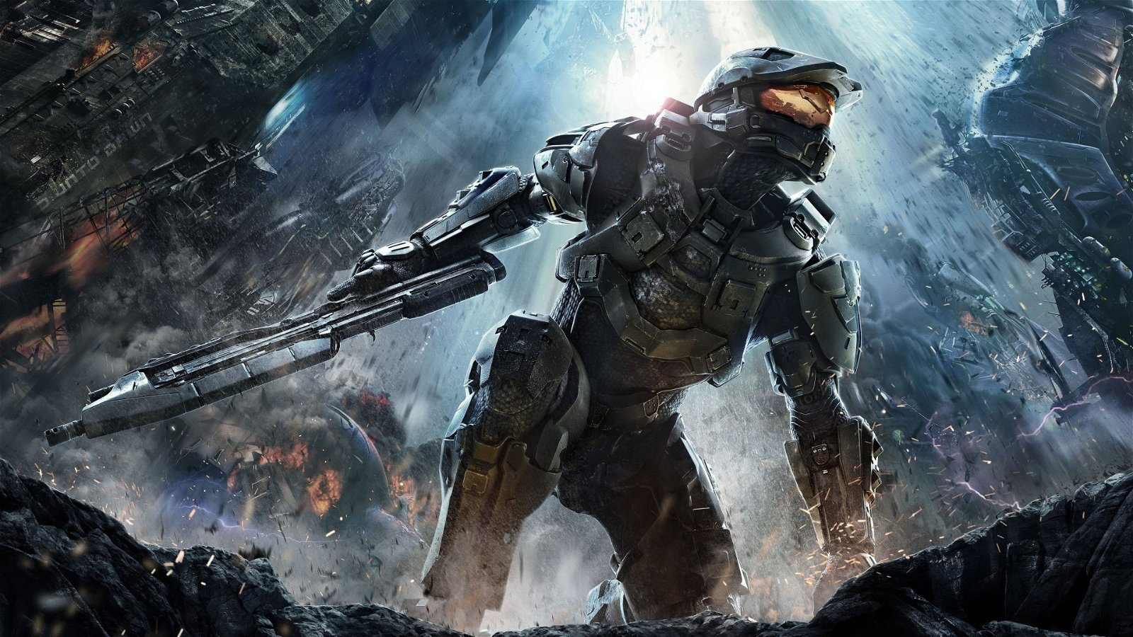 Halo 4 Arrives in PC Master Chief Collection 3