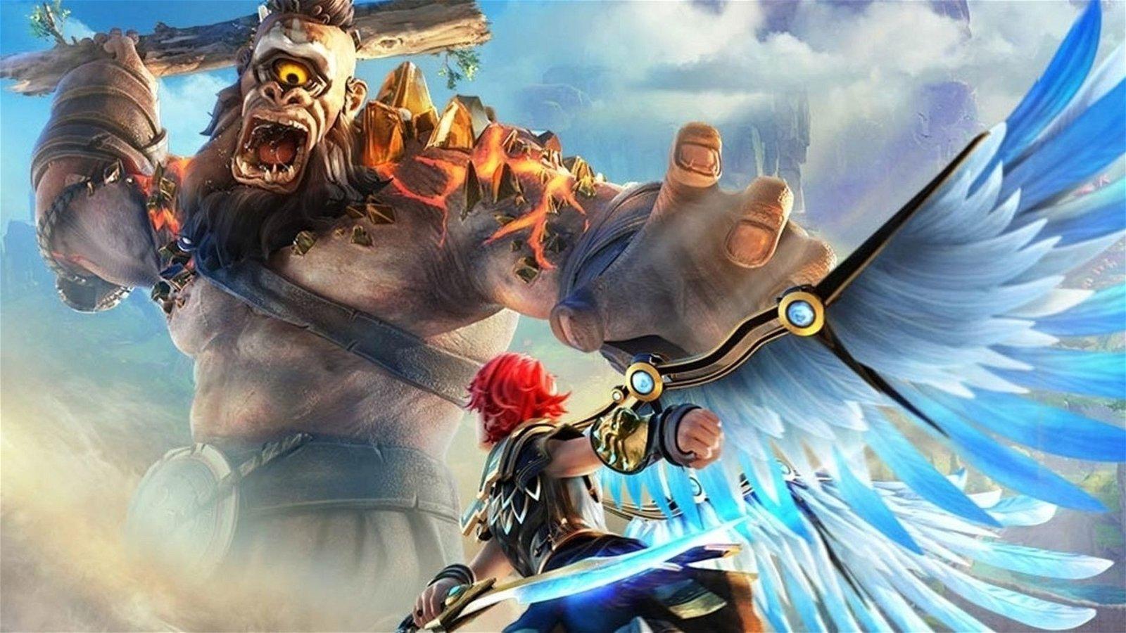 Immortals Fenyx Rising (PC) Review 6