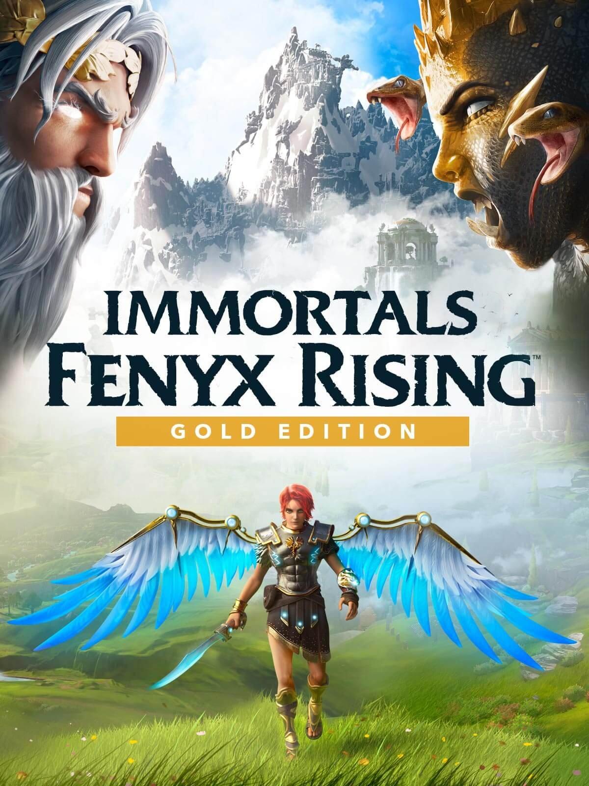 Immortals Fenyx Rising (PC) Review 1