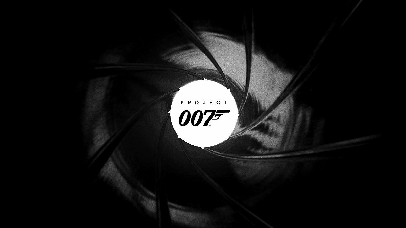 IO Interactive Announces Project 007 1