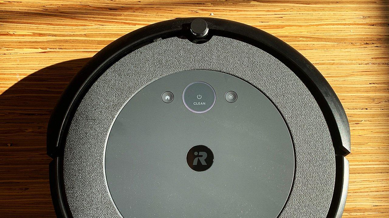 iRobot Roomba i3+ Review 5