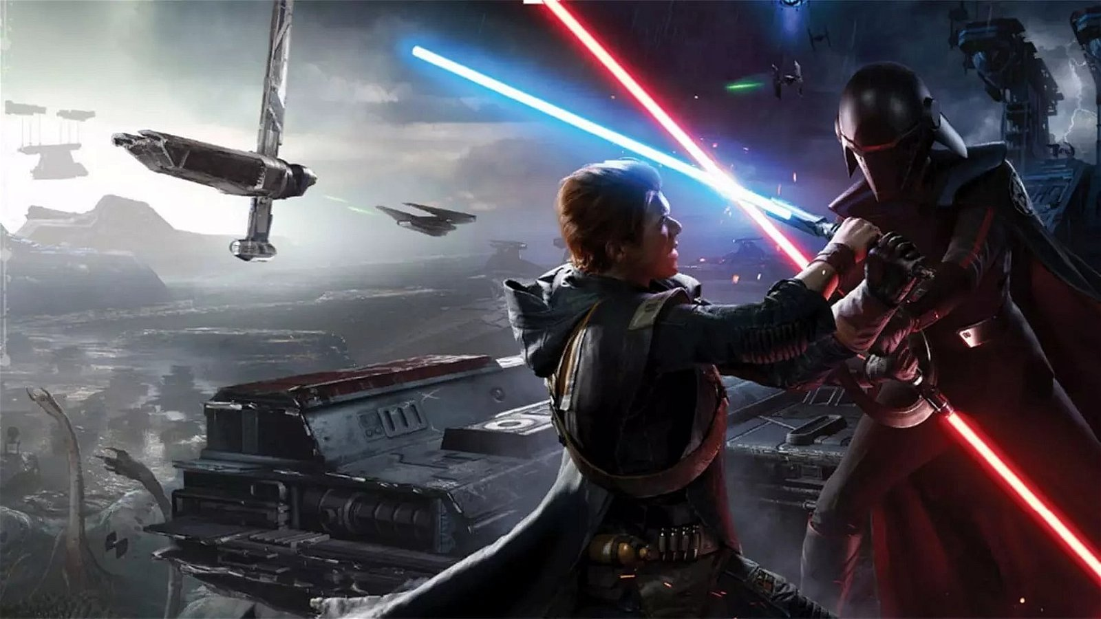 Jedi Fallen Order is America's Second-Bestselling Game of 2020 2