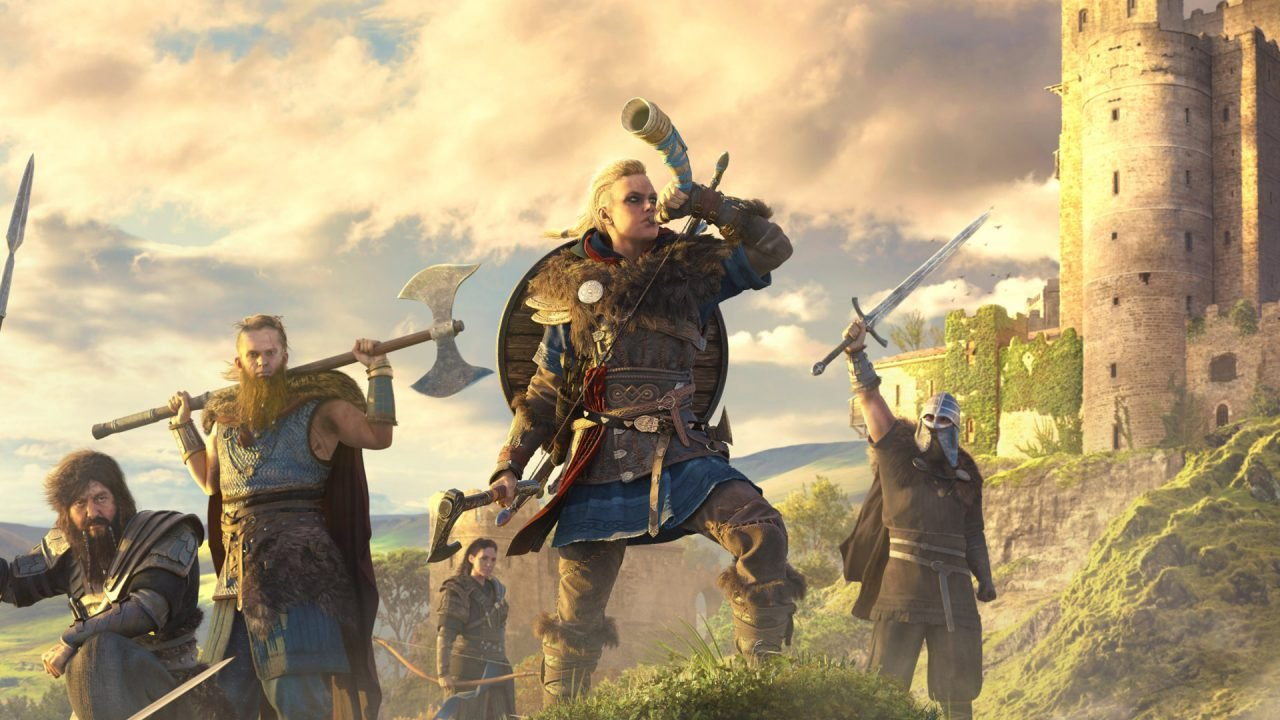 How Lady Eivor Changed The Assassin's Creed Formula For The Better 1