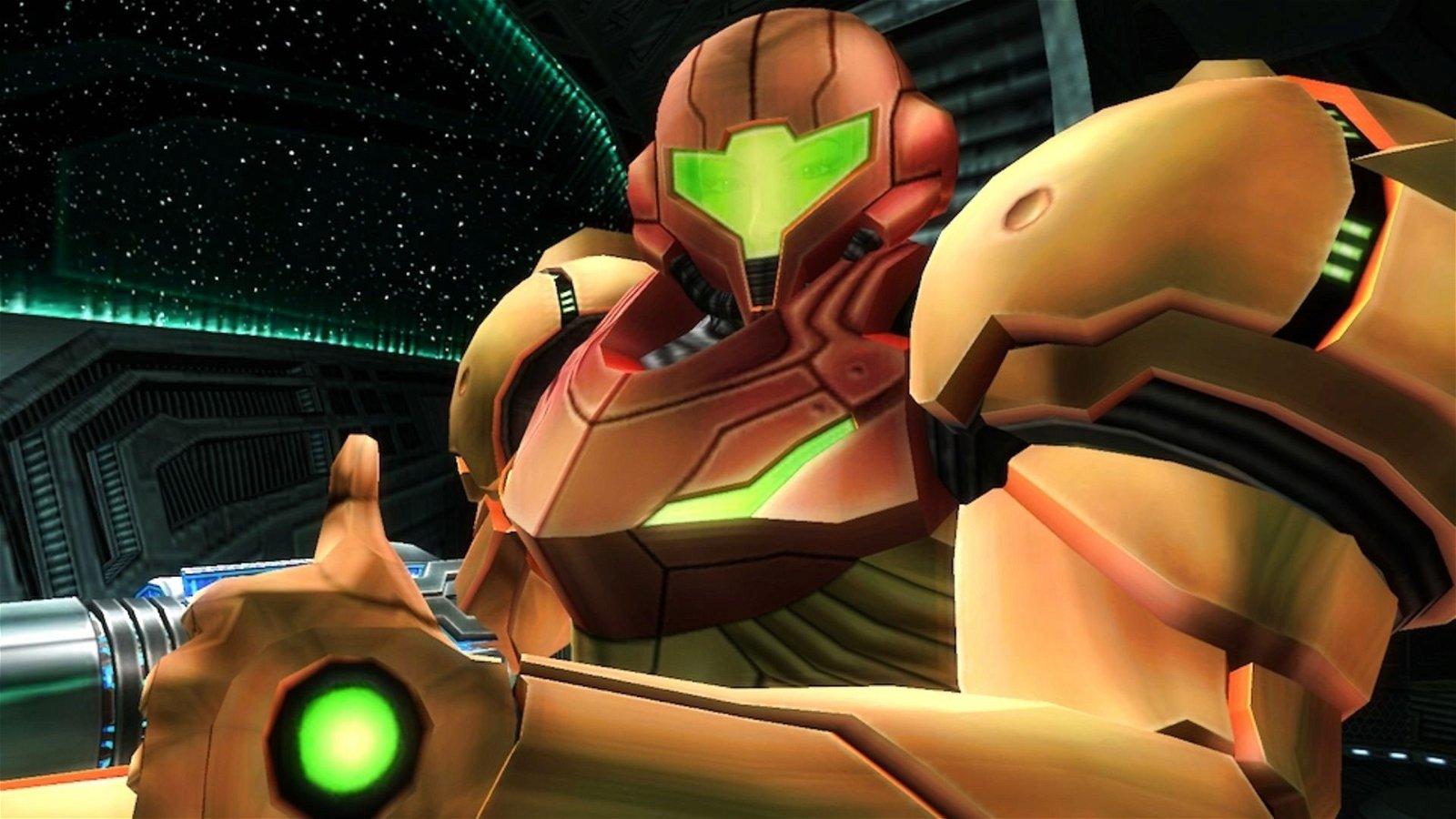 Metroid: Samus Returns Port Possibly Leaked 1