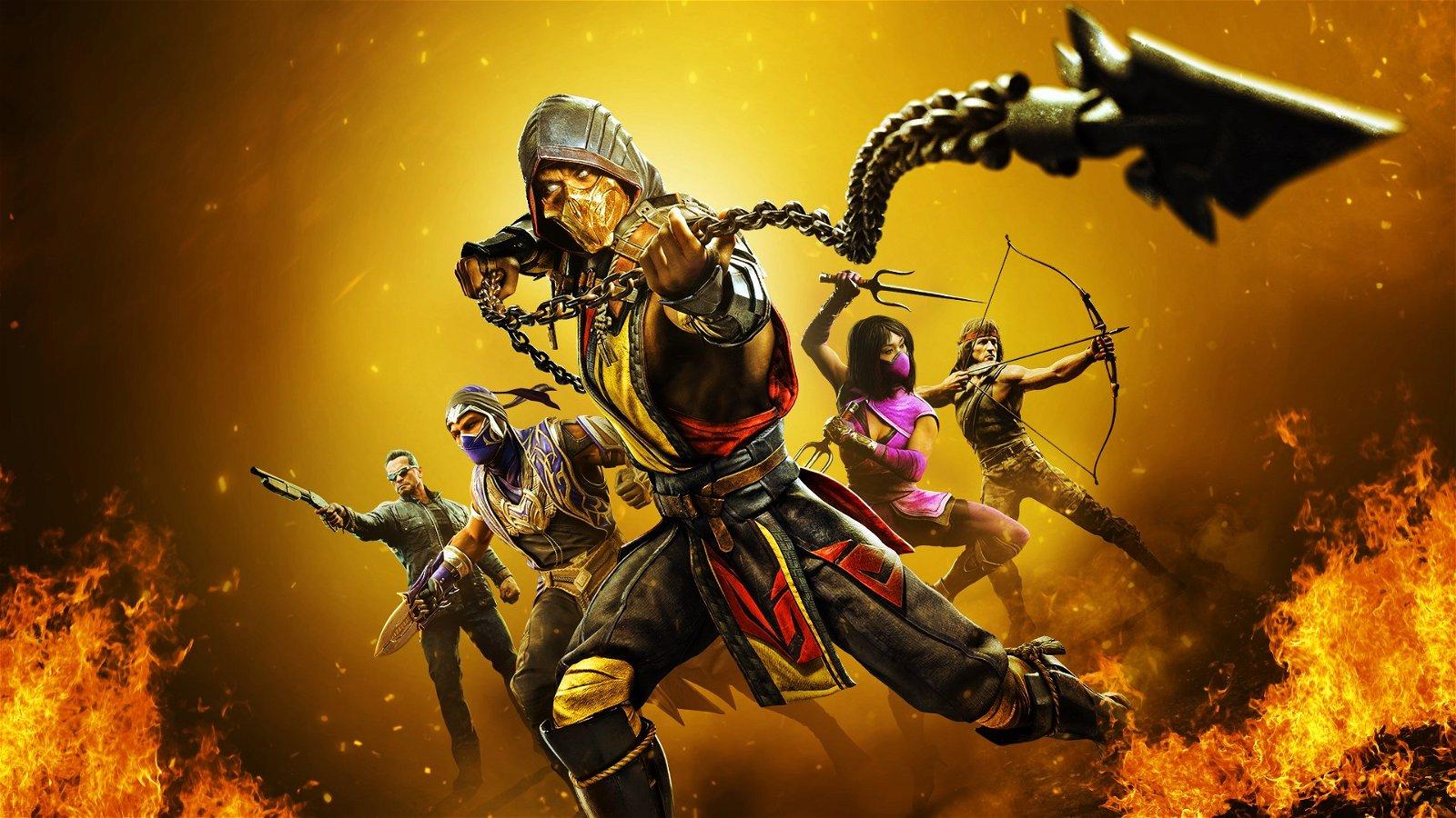 Mortal Kombat 11 Ultimate Review 2