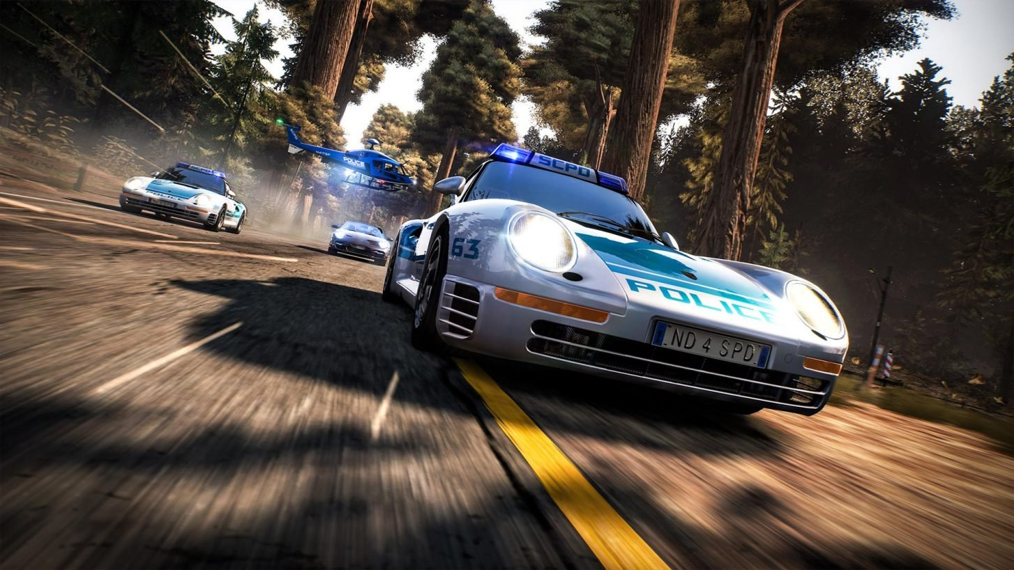 Need For Speed Hot Pursuit Remastered Review 5
