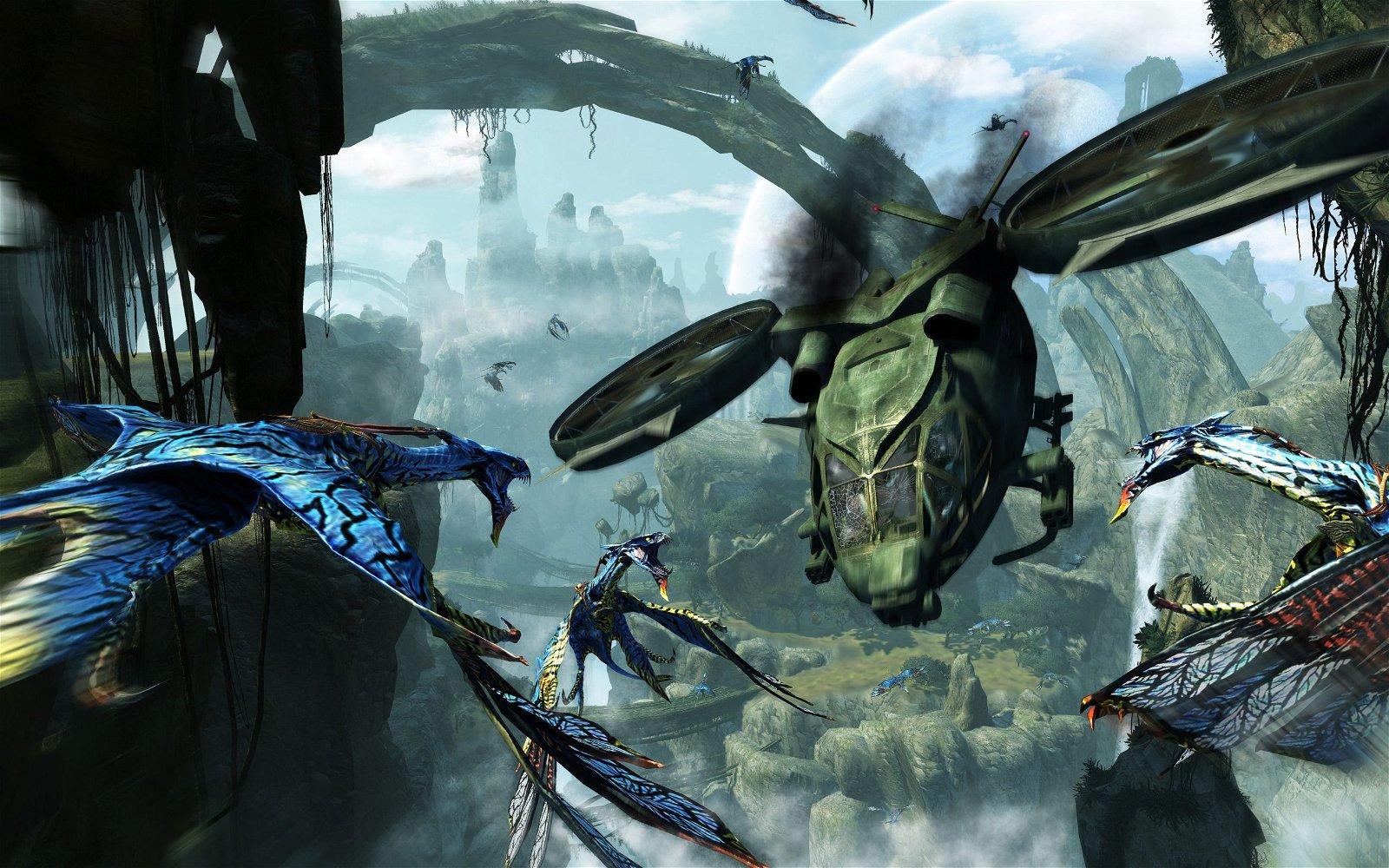 Ubisoft Delays Far Cry 6, Rainbow Six Quarantine and Avatar 2 Game 2