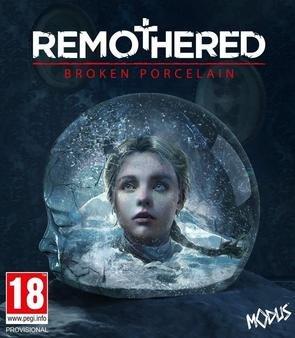 Remothered: Broken Porcelain Review 1