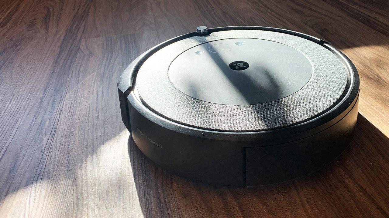 Irobot Roomba I3+ Review