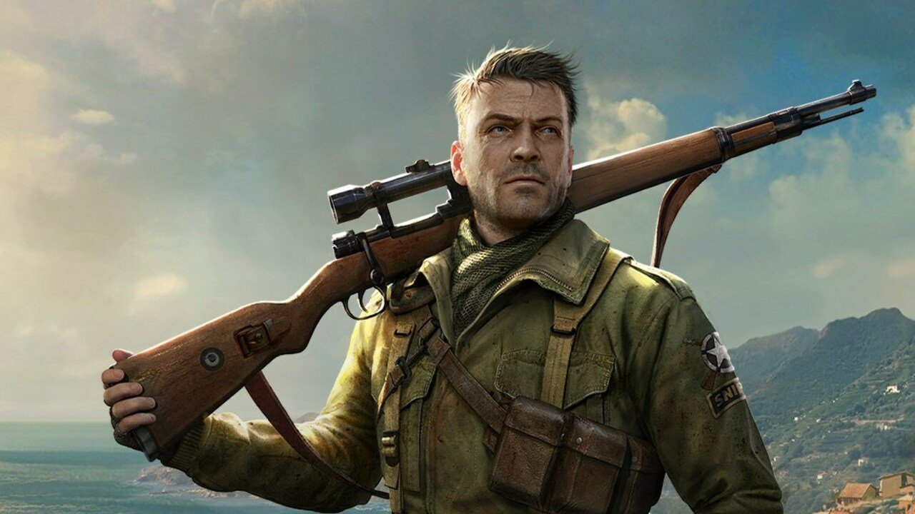 Sniper Elite 4 (Switch) Review 14