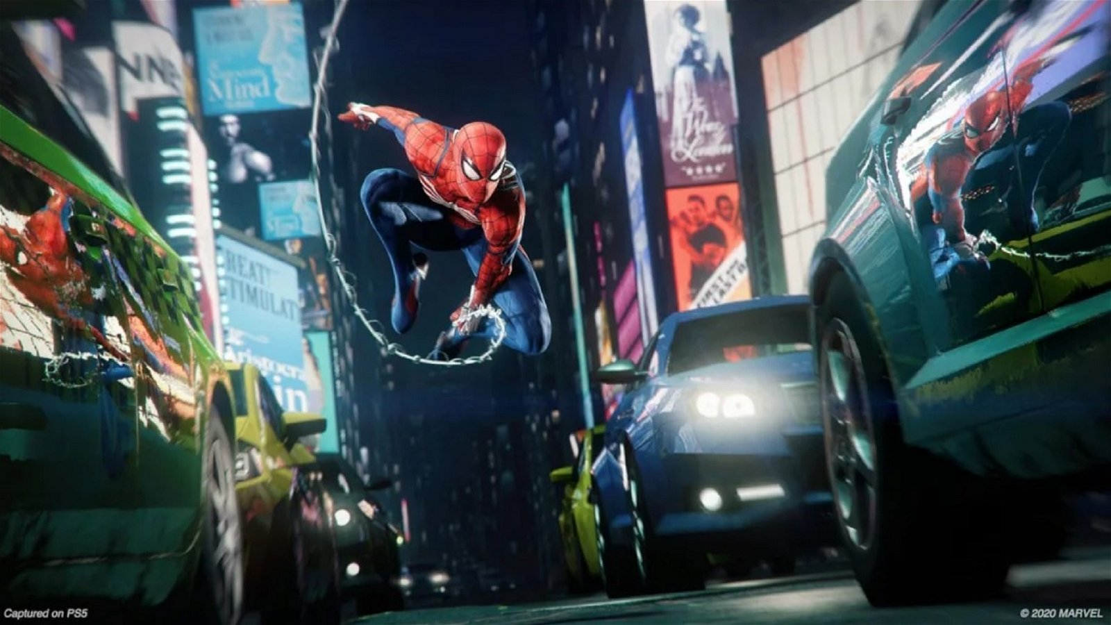 Spider-Man Remastered to Allow Save Exports From PS4 1