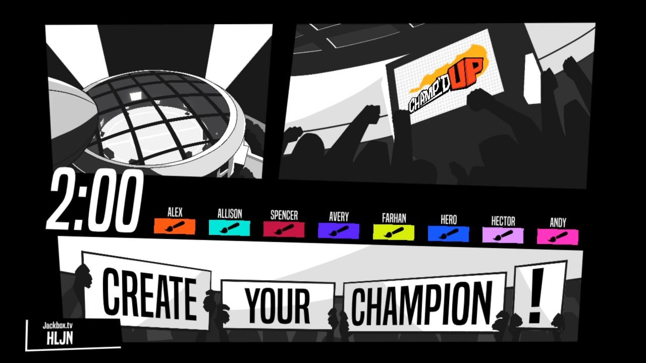 The Jackbox Party Pack 7 Review