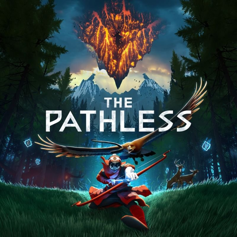 The Pathless PS5 Review 15