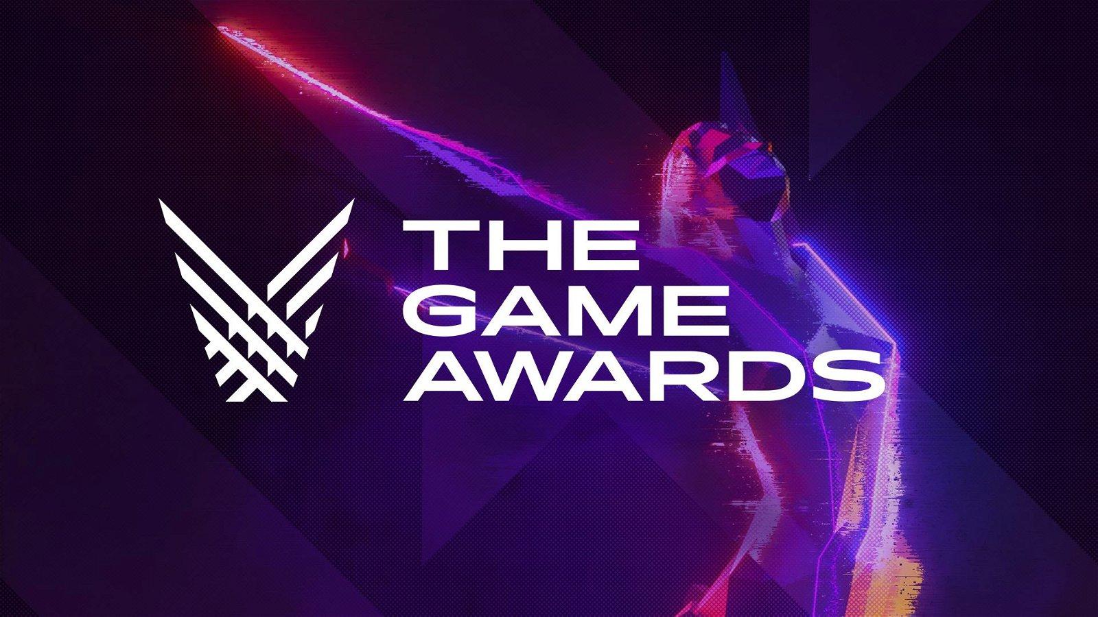 Game Awards 2020: World Premieres 1