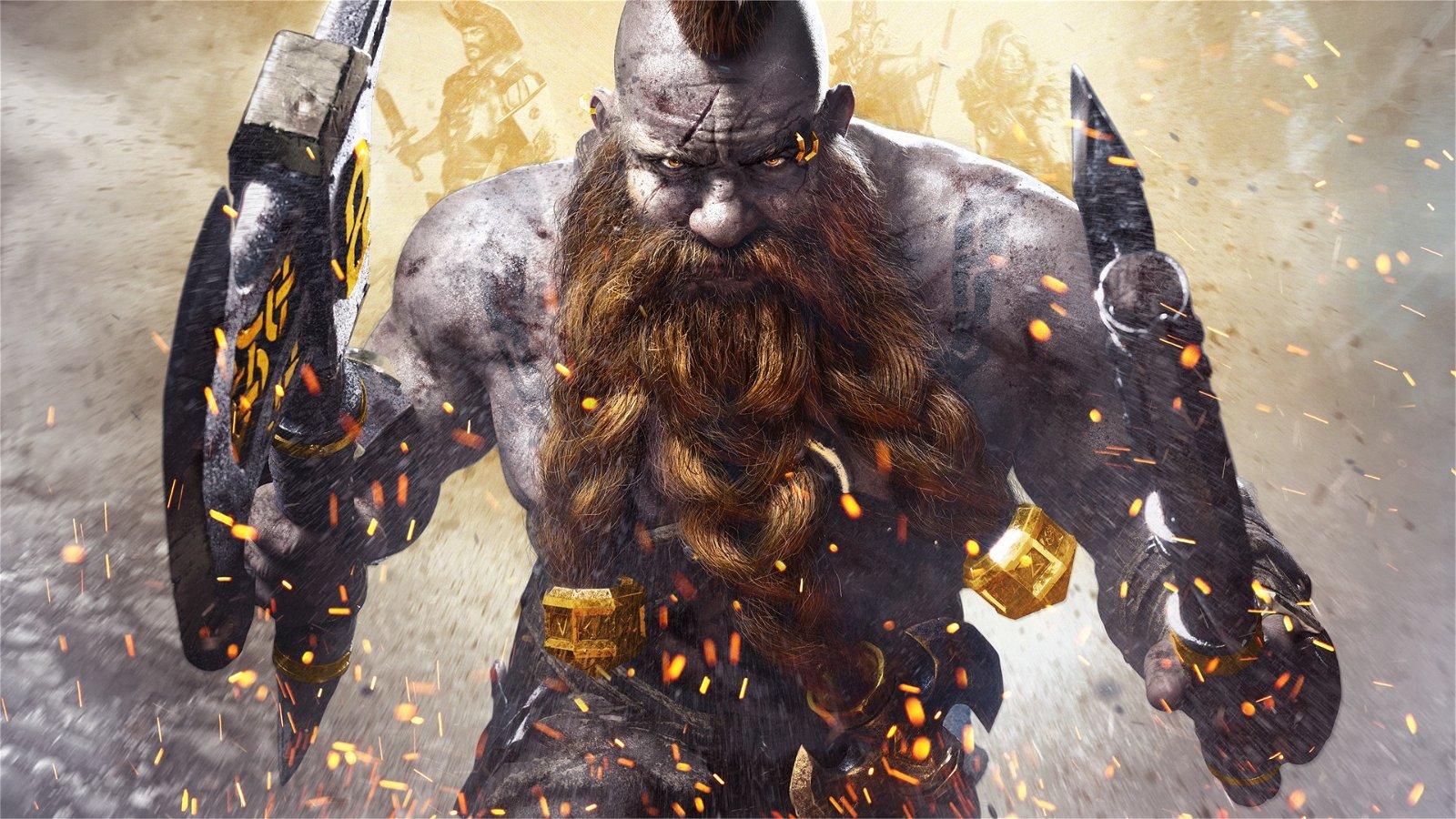 Warhammer Chaosbane Slays On Next-Gen 1