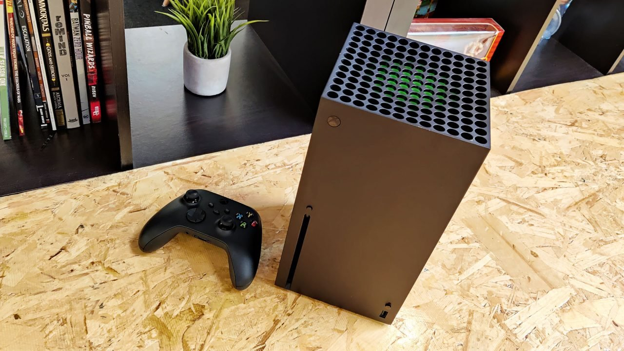Xbox Series X Review - Power, Performance, And Value 2