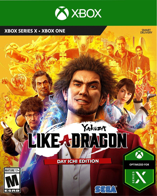 Yakuza: Like A Dragon (Xbox One) Review 15