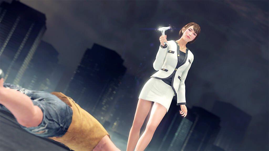 Yakuza: Like A Dragon (Xbox One) Review 1
