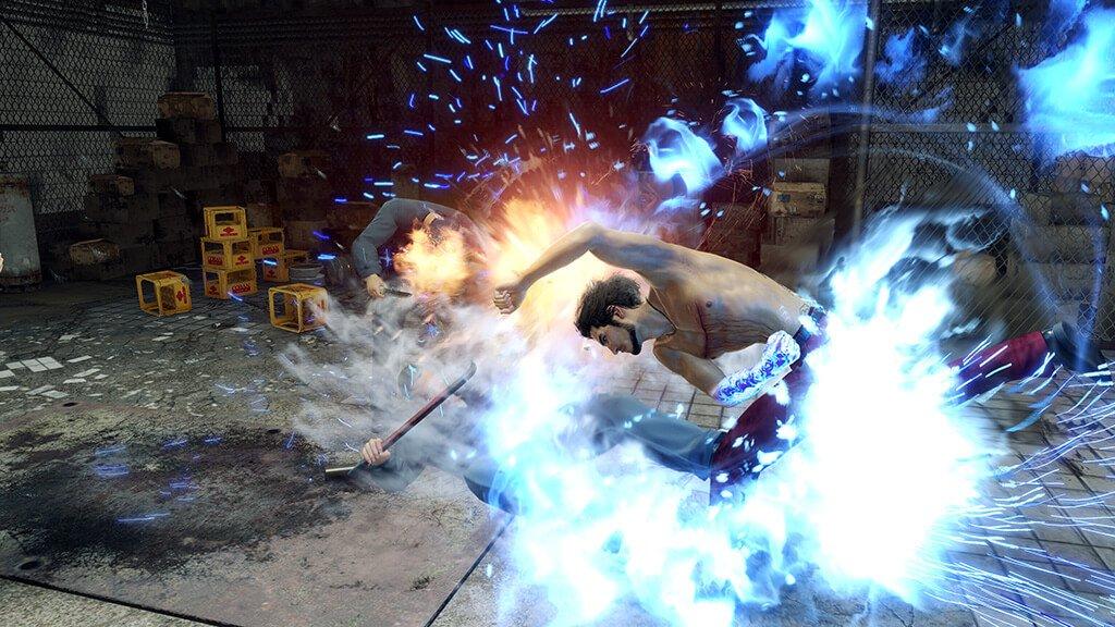 Yakuza: Like A Dragon (Xbox One) Review 7