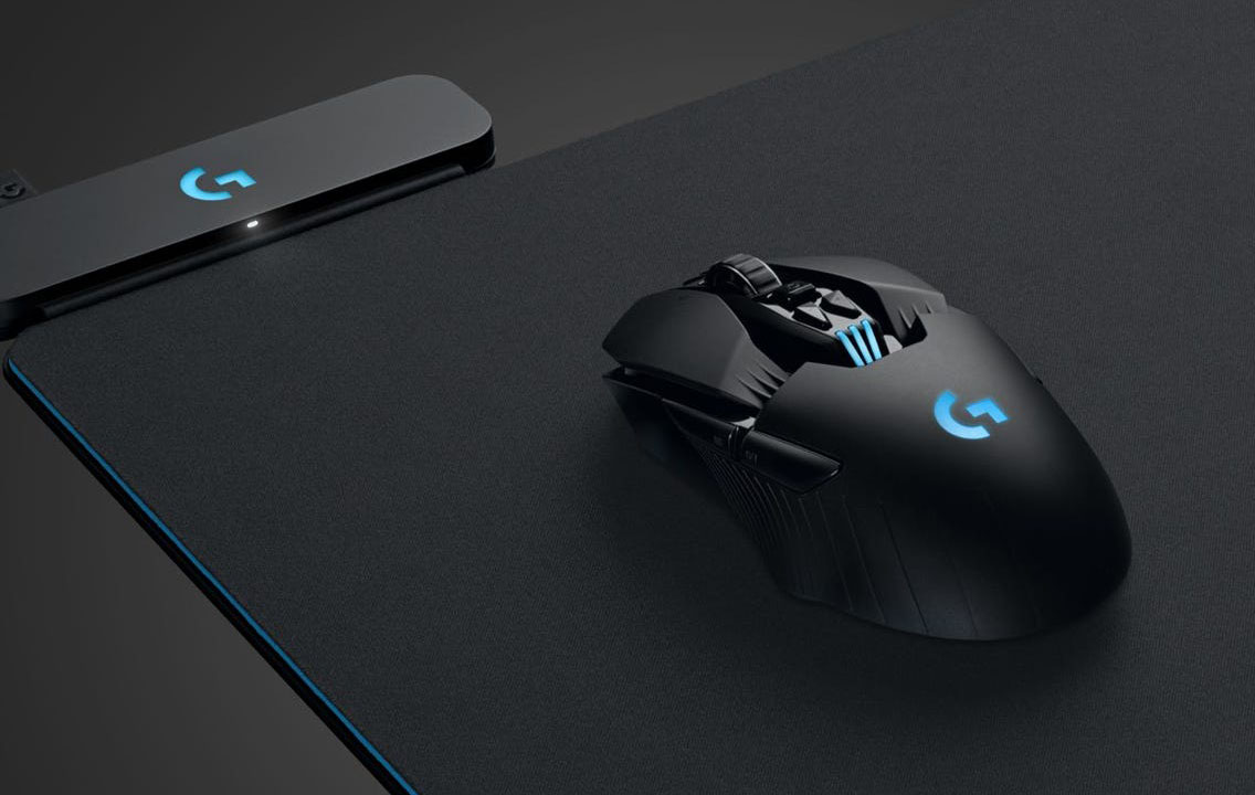 2020 Holiday Mouse Pad Gift Guide