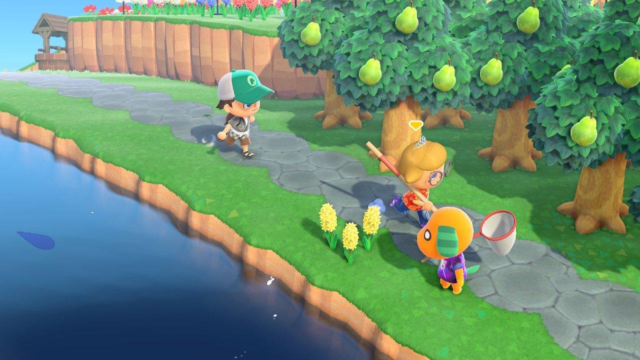 Animal Crossing And Pandemic Parenting