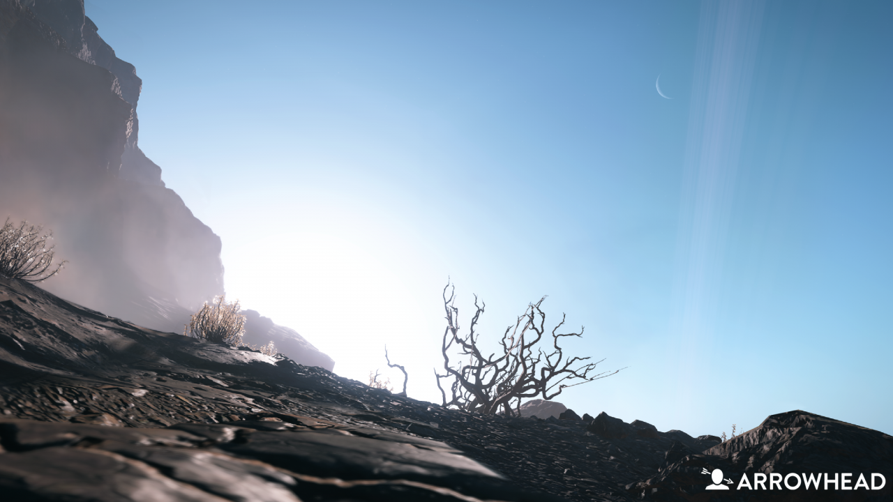 Arrowhead Working On New Aaa Third Person Shooter