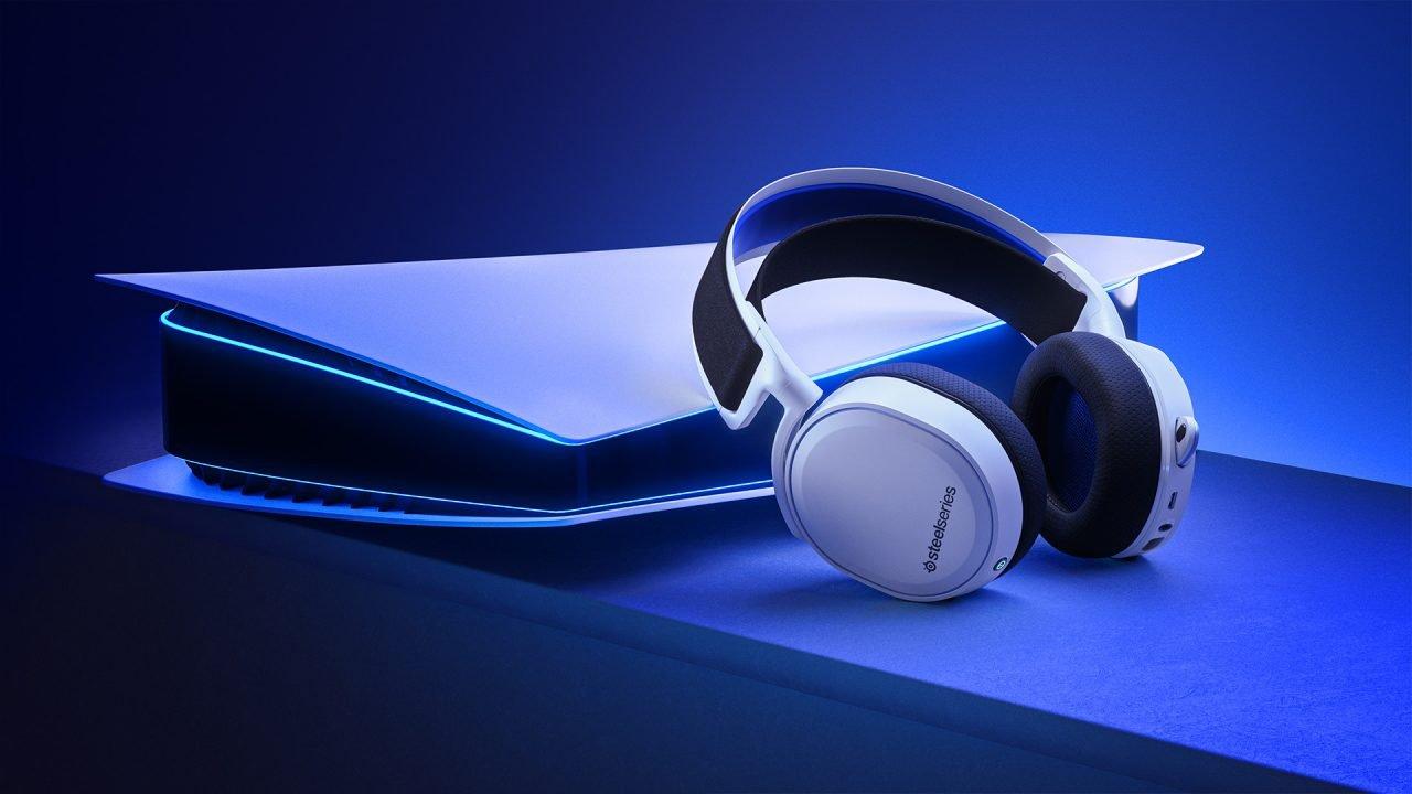 Steelseries Arctis 7X/7P Headphone Review