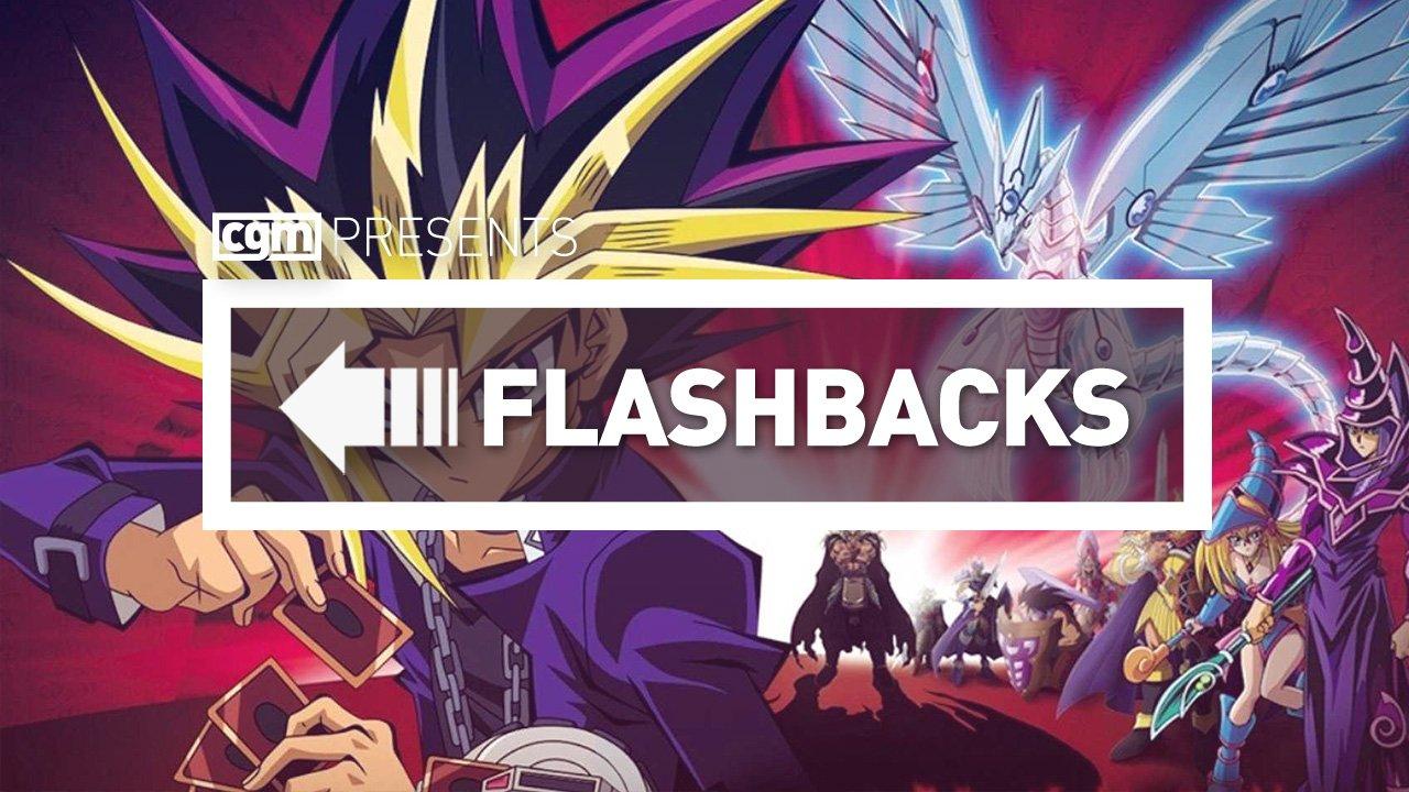 CGM Flashbacks Episode #5 - Yu-Gi-Oh