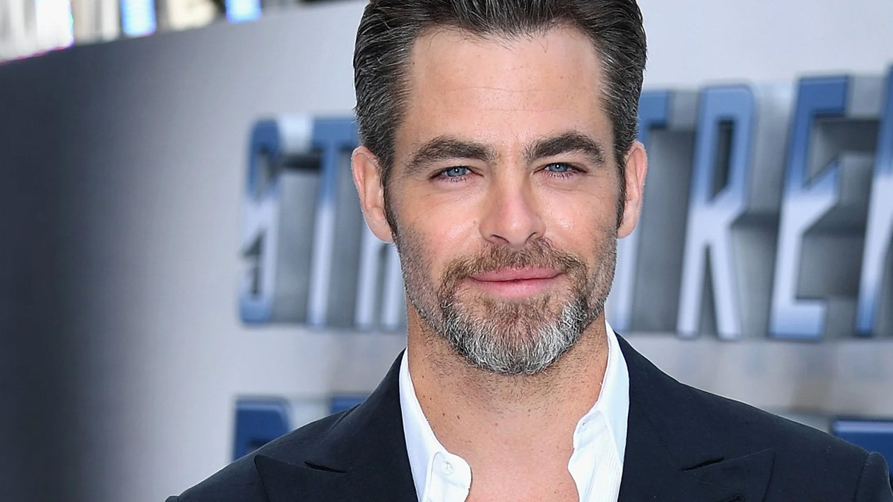 Chris Pine to Star in New Dungeons & Dragons Film