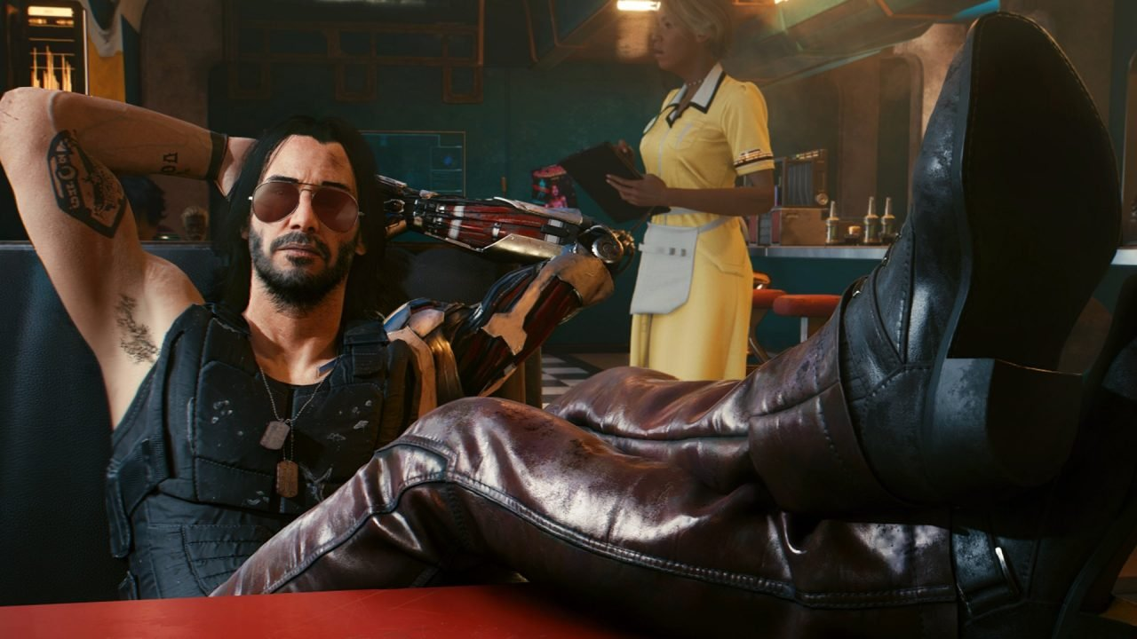 Cyberpunk 2077 Removed From Ps Store For Quality Issues 1