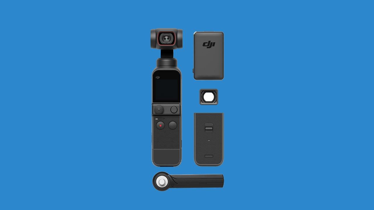 DJI Pocket 2 Review 1