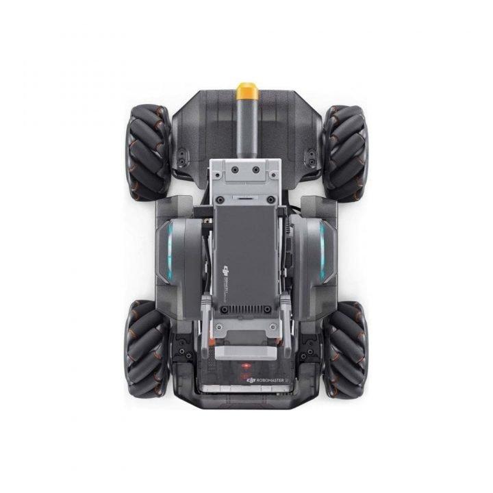 Dji Robomaster S1 Review