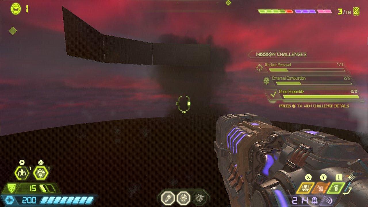 Doom Eternal (Switch) Review 9