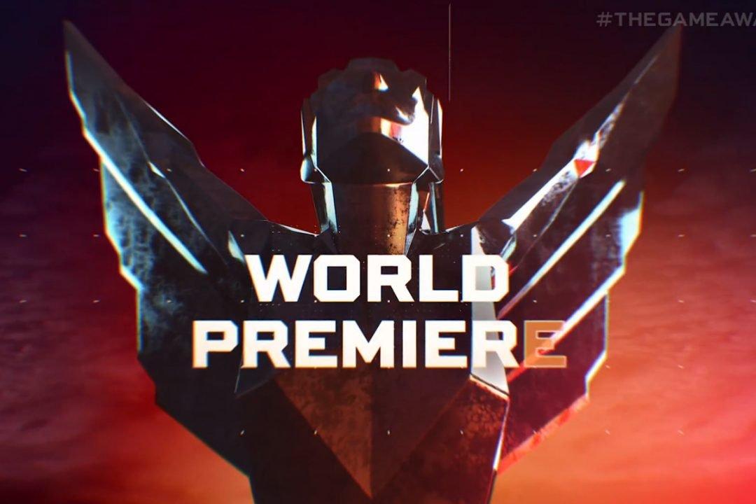 Game Awards 2020: World Premieres