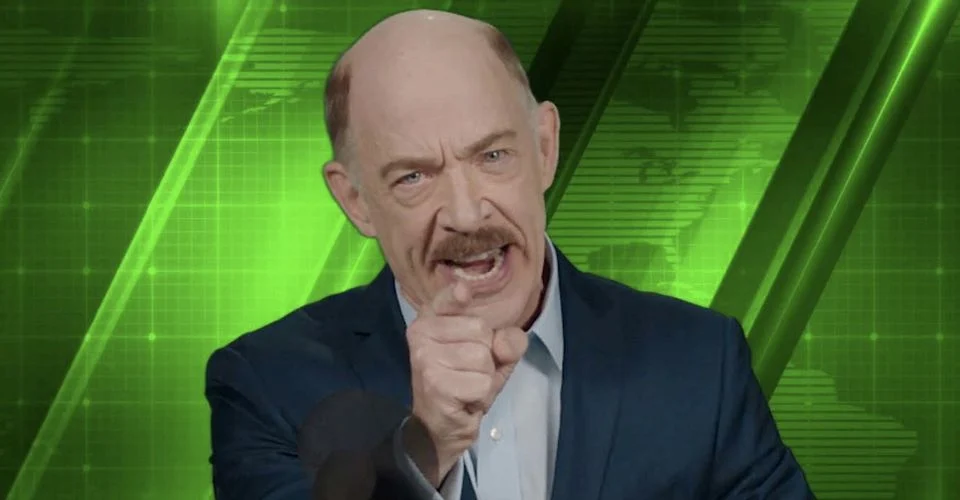 Spider-Man: Far From Home'S Post-Credit Scene Featuring J.k. Simmons' Return As J. Jonah Jameson May Have Been A Bigger Clue Than Fans Expected.