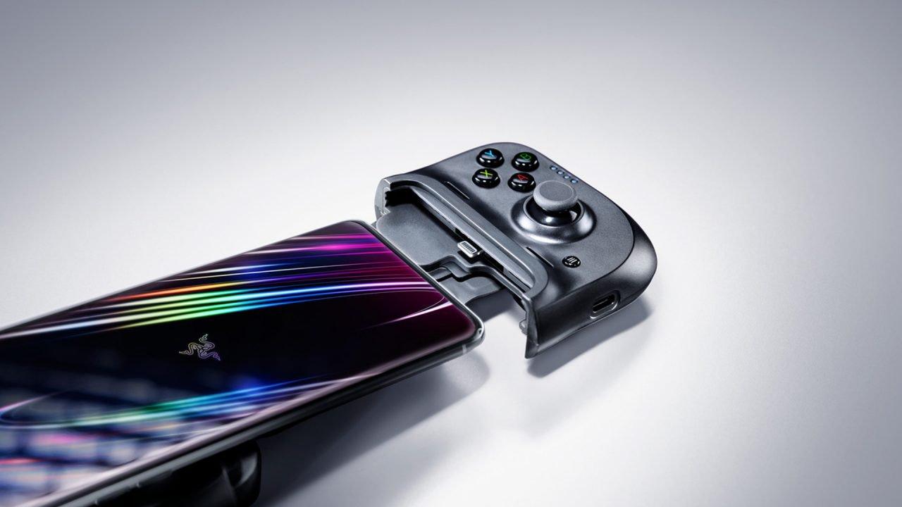 Razer Kishi For Iphone Review