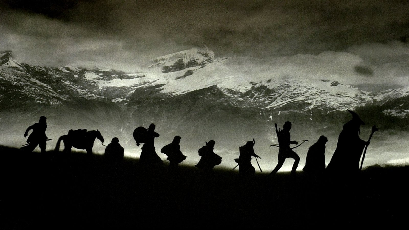 Lord of the Rings Series From Amazon Adds 20 Actors to Cast 1
