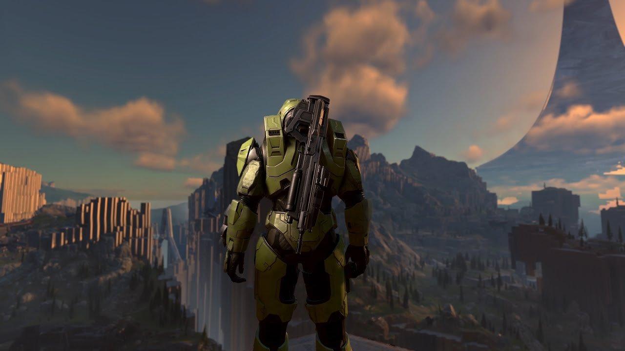 Halo Infinite Devs Shoot Down Battle Royale Rumors