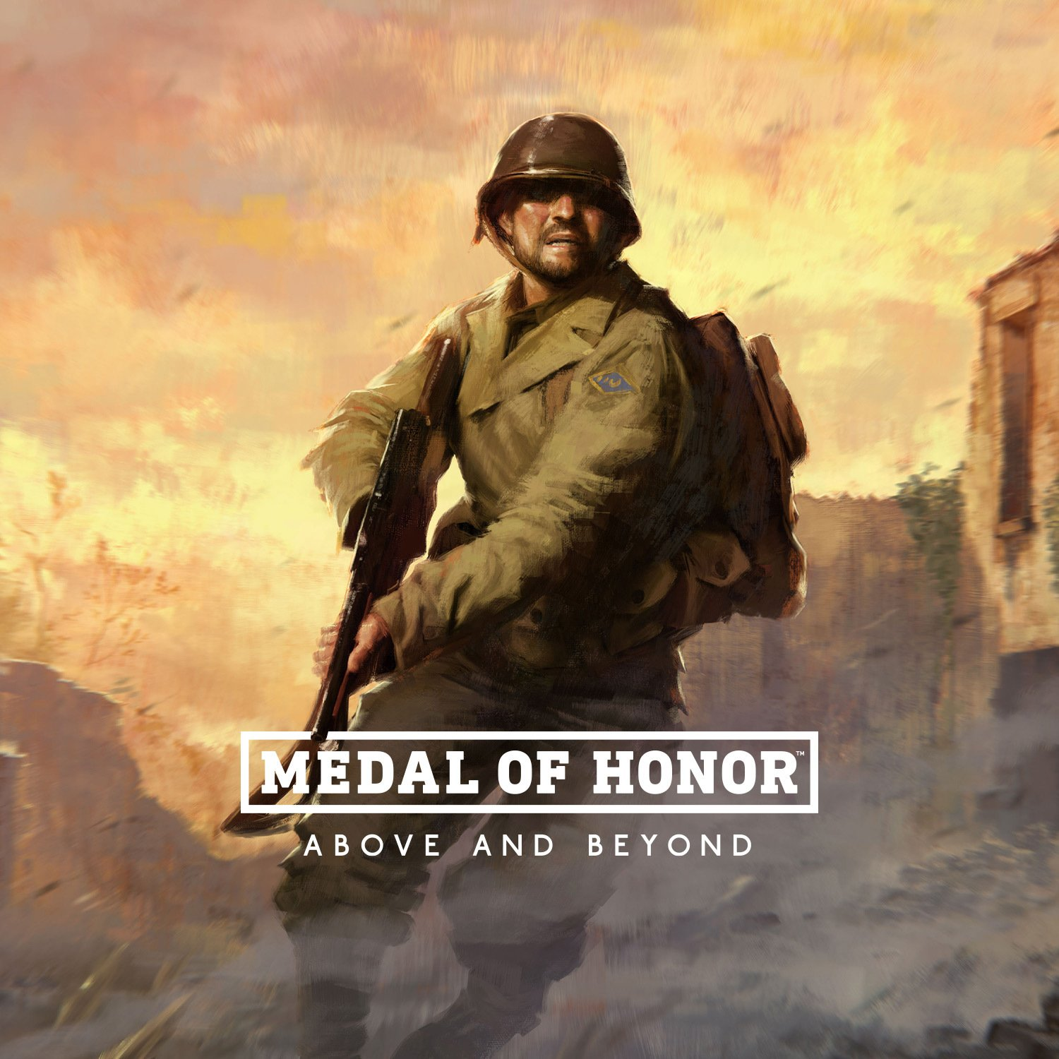 Medal of Honor Above and Beyond (VR) Review 1