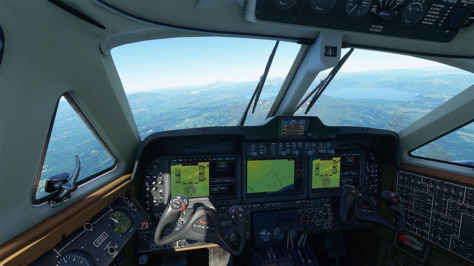 Microsoft Flight Simulator Finally Adds VR Support