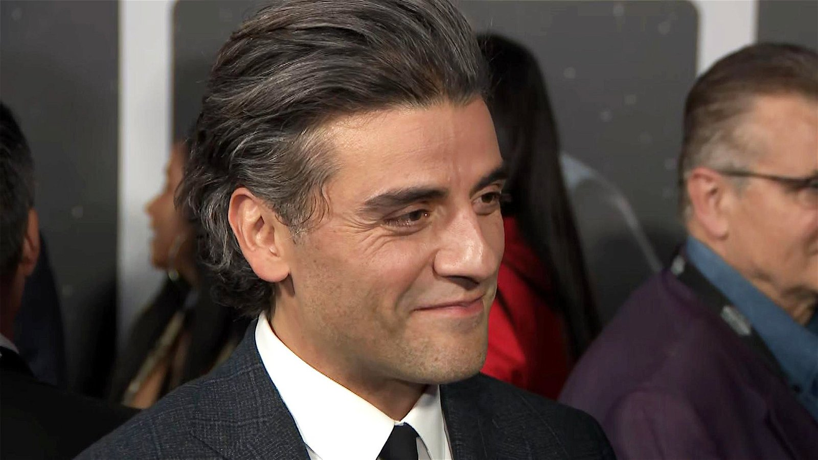 Oscar Isaac to Play Solid Snake for Metal Gear Film 1