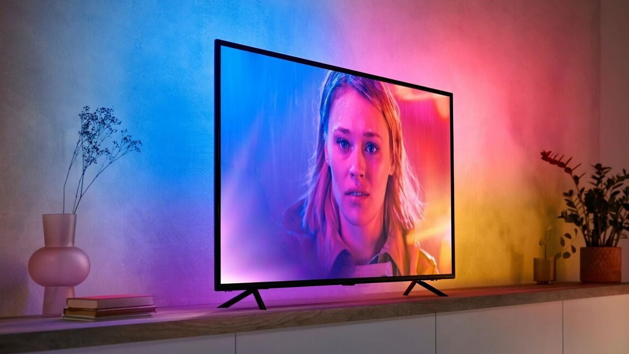 Philips Hue Play Gradient Lightstrip Review 1