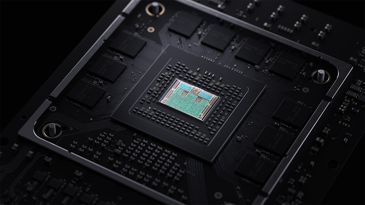 The Power And Possibilities Of The Xbox Series X/S With Microsoft'S Jason Ronald