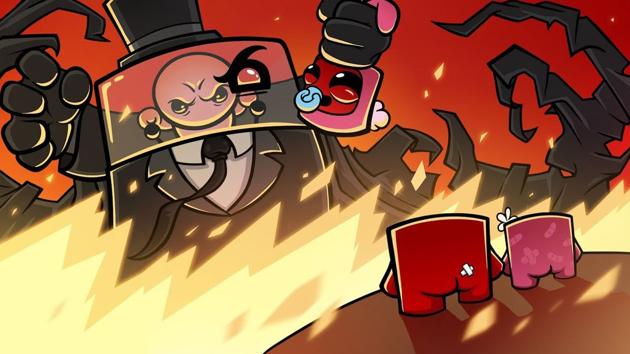Super Meat Boy Forever Review 6