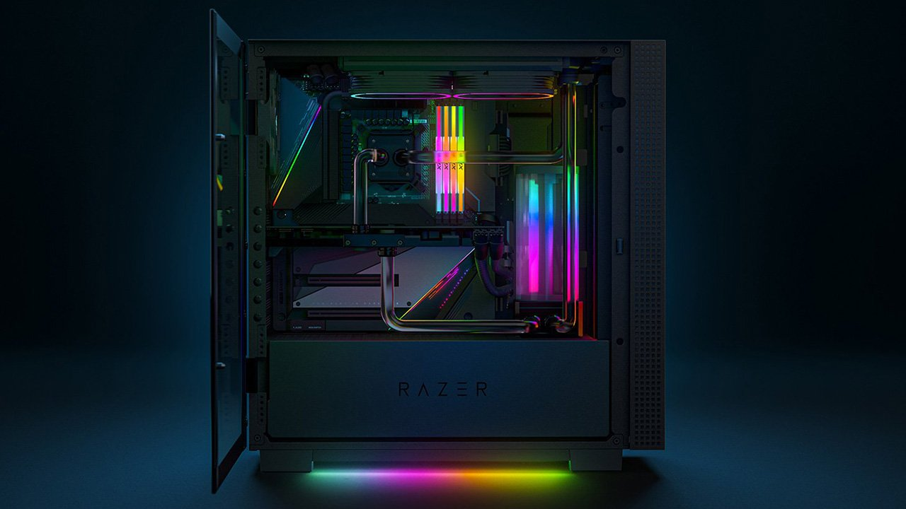 Razer Tomahawk Mid-Tower Case Review
