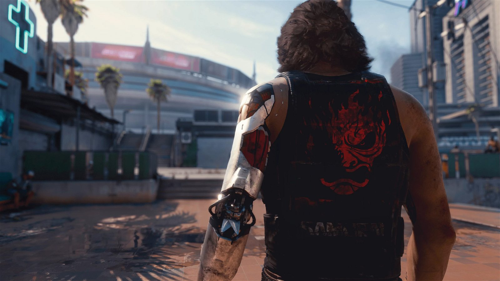 The Best Cyberpunk 2077 Gear To Take to the Night City Streets