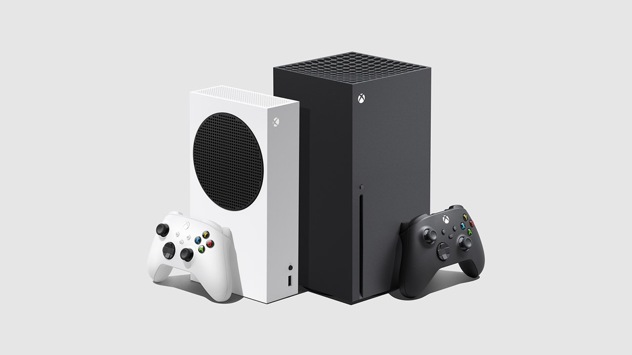 The Power and Possibilities of the Xbox Series X/S With Microsoft's Jason Ronald 9