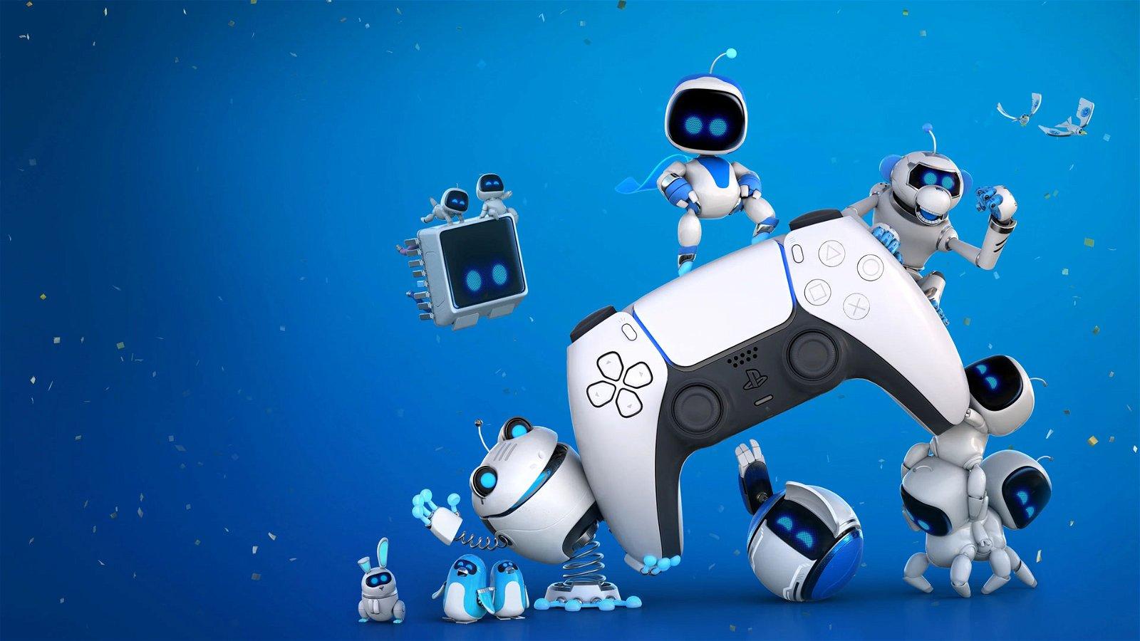 Team Asobi Is PlayStation Studios Newest Addition 1