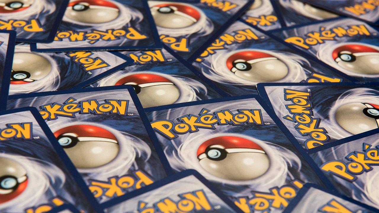 Want to Play Pokémon TCG? Here's How!