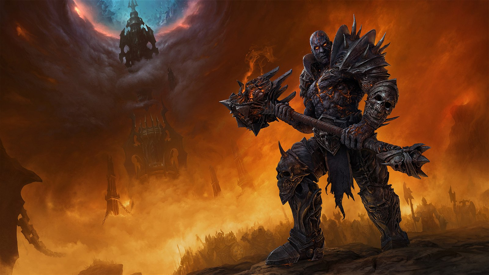 World of Warcraft: Shadowlands Review 14